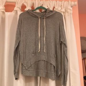 Brandy Melville cover sweater